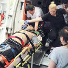 Sahil Güvenlik hayata döndürdü hastanede öldü