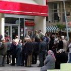 SGK, Emeklilerin bankasını değiştiriyor
