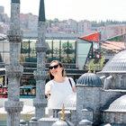 Türkoloji öğrencileri Miniatürk'ü gezdi