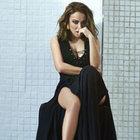 Ziynet Sali'den albüm dekoltesi