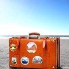 Rotaya göre tatil valizi!