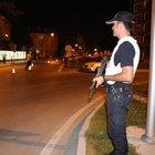 Polislere 'Silahlarınız her an atış için hazır olsun' talimatı