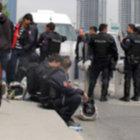 """İstanbul Valiliği """"Büyük Barış Yürüyüşü""""nü yasakladı"""