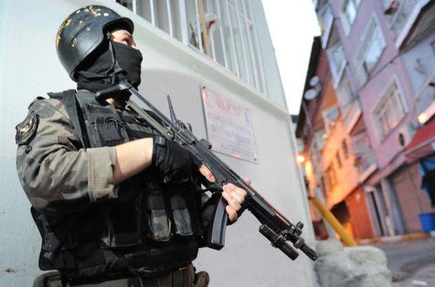 İstanbul, terör operasyonu, IŞİD, IŞİD'in üst düzey yöneticisi Abdulla Abdullayev