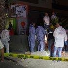İzmir'de AK Parti binası önünde patlama