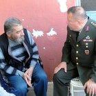 Diyarbakır'da şehit olan askerlerin babaevine acı haber gitti