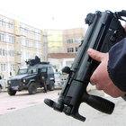 Şanlıurfa'daki terör örgütüne yönelik operasyon