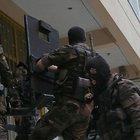 Terör örgütü operasyonlarında 851 kişi gözaltına alındı