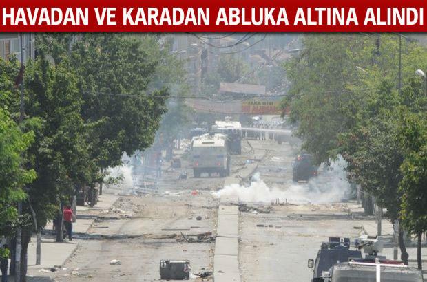Gazi mahallesi, eylem,polis ,müdehale, Günay Özarslan