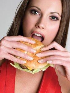 Fast food yememek için 7 sebep!