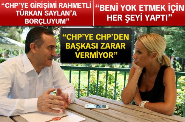 İhsan Özkes o istifanın perde arkasını anlattı