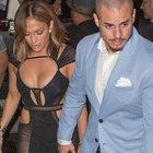 Jennifer Lopez 46 yaşında