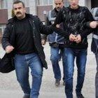 Cinayet zanlısı kardeşler tutuklandı