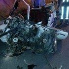 Malatya'da trafik kazası: 1 ölü 3 yaralı
