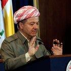 Mesut Barzani: Barış ve diyalogdan yana tavır almalıyız