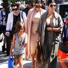Kourtney Kardashian'a ayrılık yaradı