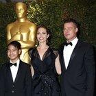Maddox Jolie Pitt çekirdekten sinemacı