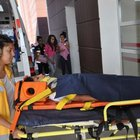 Kocaeli'de 4 aracın karıştığı zincirleme kaza: 8 yaralı