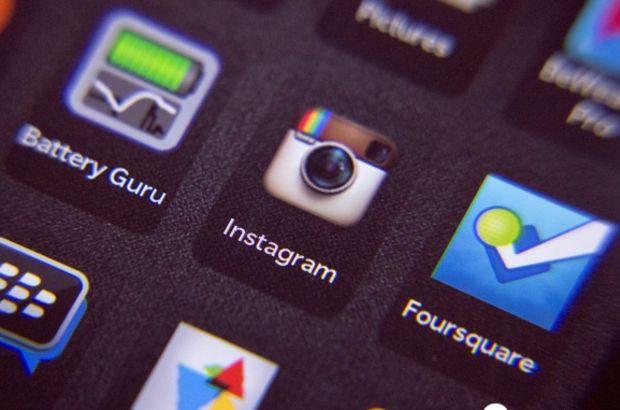 Fotoğraf paylaşma platformu Instagram'ın yeni tasarımı