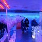 Madrid'in yeni gözdesi buz barlar...