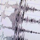 Akdeniz'de 4.0 büyüklüğünde deprem