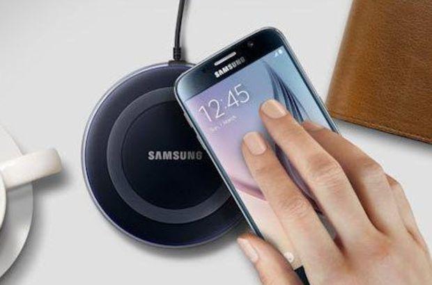 Teknoloji devi Samsung telefon, şarj edebilen monitör