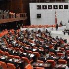 İsmet Yılmaz, Meclis'i olağanüstü toplantıya çağırdı