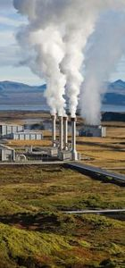 2017 'de jeotermalden elektrik üretecek