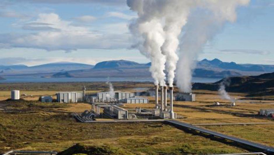 Jeotermalden elektrik üretecek