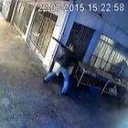 Enver Savruk'un ölümüyle sonuçlanan silahlı kavga güvenlik kamerasında