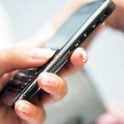 SMS bitti yeni taktik sesli taciz