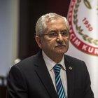 YSK Başkanı'ndan flaş açıklama: 63 günde sandığı halkın önüne koyarız