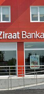 Ziraat Bankası o ülkede faaliyette!