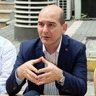Süleyman Soylu: Demirtaş Türkiye'nin üzerine yıkmak istiyor