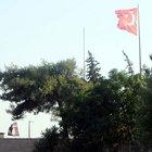 Türkiye sınırındaki Cerablus'ta sessizlik