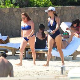 Esra Hanım'ın plaj günlüğü