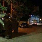 Bitlis ve Mersin'de güvenlik güçlerine ateş açıldı