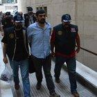Bursa'daki terör operasyonunda 8 kişi adliyeye sevkedildi