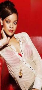 Rihanna ile Lewis Hamilton aşk yaşıyor