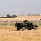 İŞTE IŞİD'DEN ARINDIRILMIŞ BÖLGE!