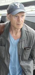 Liam Neeson'a ne oldu?