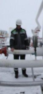 Rusya, doğalgaz boru hattı için teklifini sundu