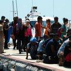 Çanakkale'de 155 kaçak yakalandı