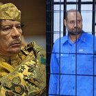 Kaddafi'nin oğluna idam cezası!