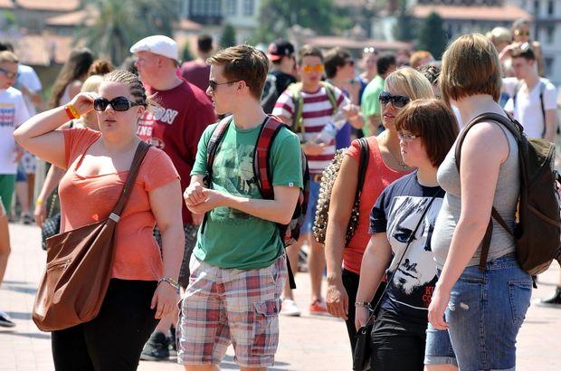 Turistlere kötü davrananlara ceza talebi