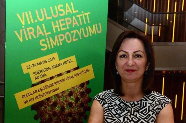 'Hepatitle birlikte baş edebiliriz'
