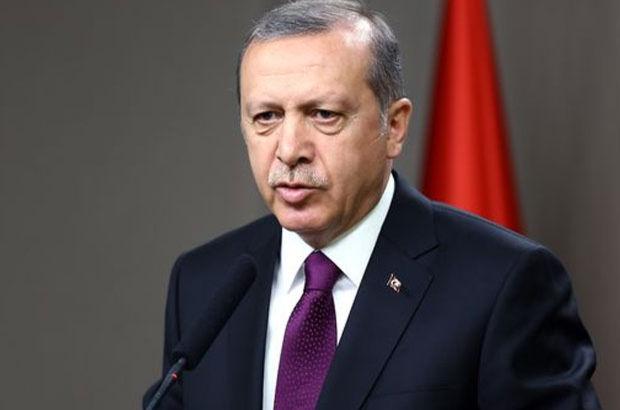HDP'den Cumhurbaşkanı Erdoğan'a ret!