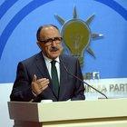 Atalay: CHP ile görüşmeler şu anda gayet verimli gidiyor