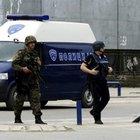 Makedonya'da Türk vatandaşı bir kadın ile oğlu evde ölü bulundu