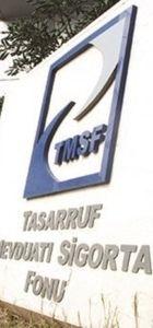 TMSF'den Kentbank ve Demirbank açıklaması